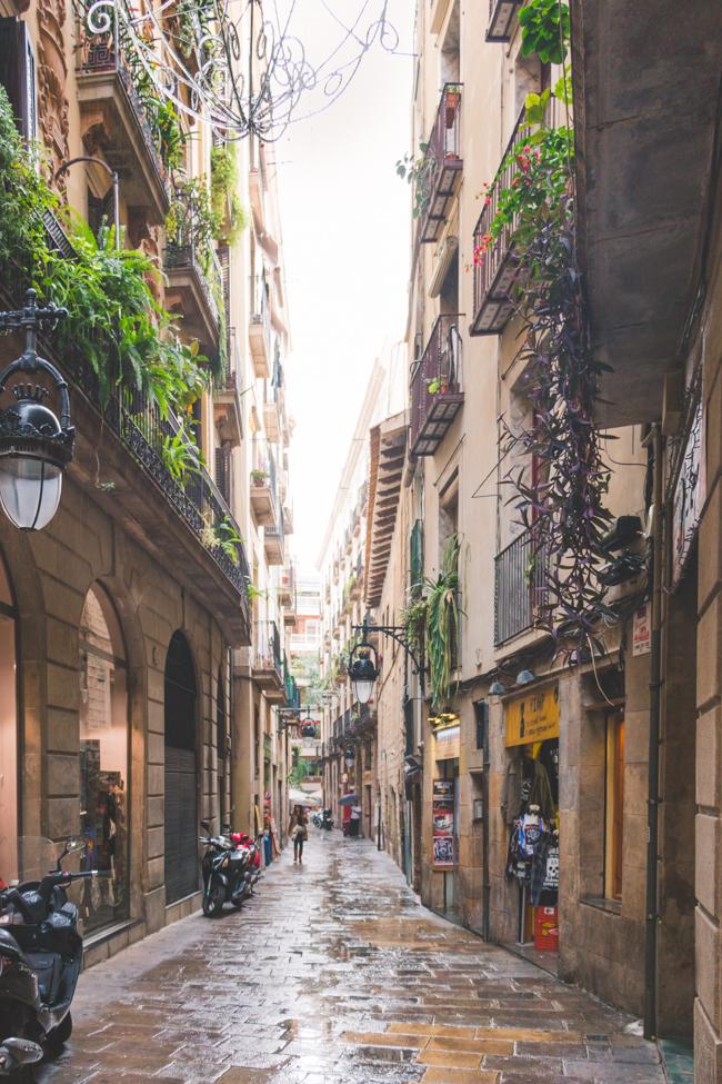 Barcelona - The Overseas Escape-1