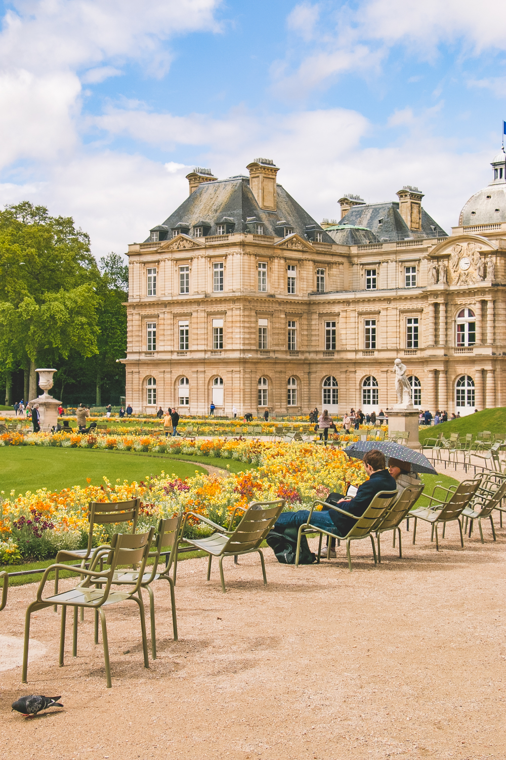 Paris, France with XL Airways - The Overseas Escape-10