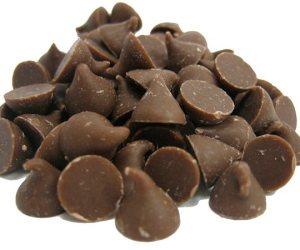 carob vs chocolate