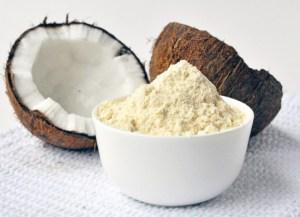 is coconut flour paleo