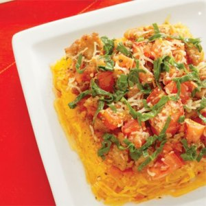is spaghetti squash paleo