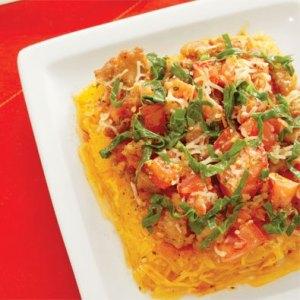 is spaghetti squash paleo