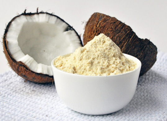 Is Coconut Flour Paleo