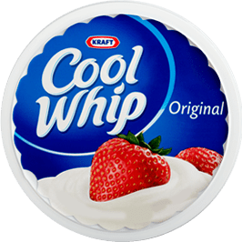 IS COOL WHIP PALEO