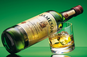 IS JAMESON IRISH WHISKEY PALEO