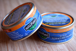 Canned Tuna Paleo