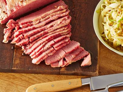 Paleo Caramelized Corned Beef