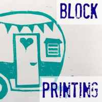 Linocut Block Printing Part 2