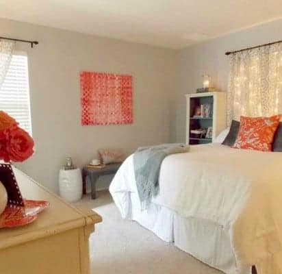 Budget-Bedroom-Makeover-Daytime