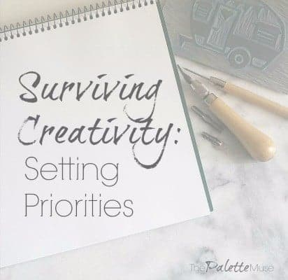Surviving-Creativity-Setting-Priorities