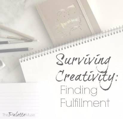 Surviving-Creativity-finding-fulfillment