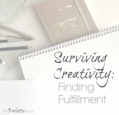 Surviving-Creativity-finding-fulfillment