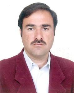 ijaz Afridi