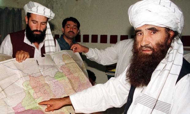 Abdul-Aziz-Haqqani
