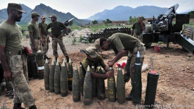 cross-border-shelling