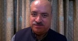 Aurangzeb Kasi
