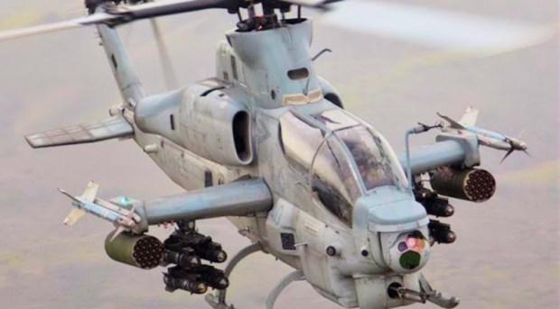 US-orders-attack-helicopters-for-Pakistan
