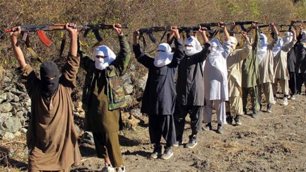 pakistani-militants