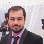 Ayoub Khan