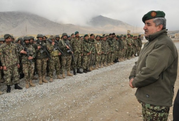 Gen.-Shaheem