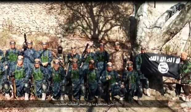 ISIS-in-Afghanistan