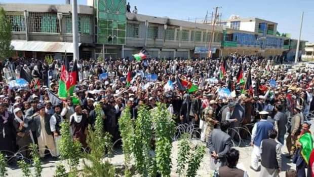 Khost-and-Paktiak-protests