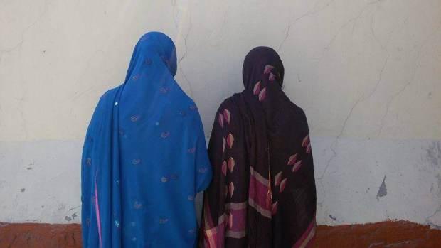 pakistani-women