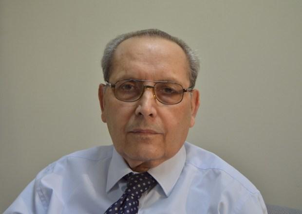 Dr. Khurshid Alam
