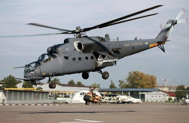 India-deliver-Mi-25s-to-Afghanistan