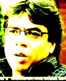 Nadeem Paracha