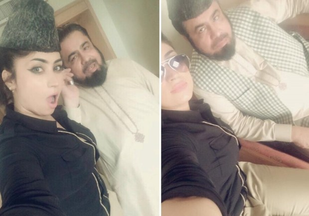 Pakistani-Mufti