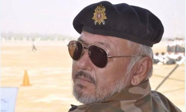 senior-Pakistani-army-officer-dies