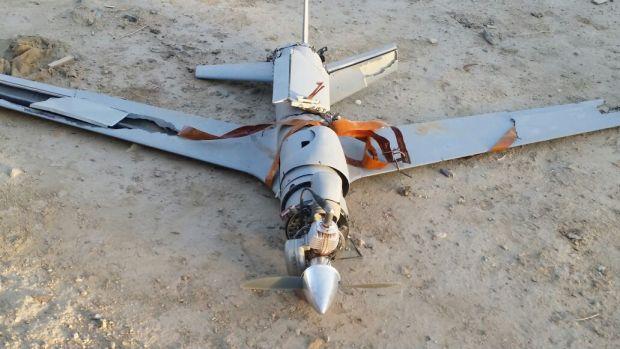 Taliban-capture-drone