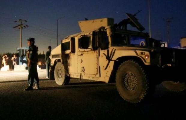 Kabul-attack-ended