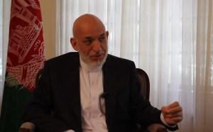 Karzai sb
