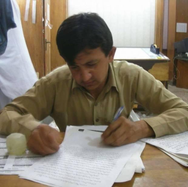 Noor Badshah sb