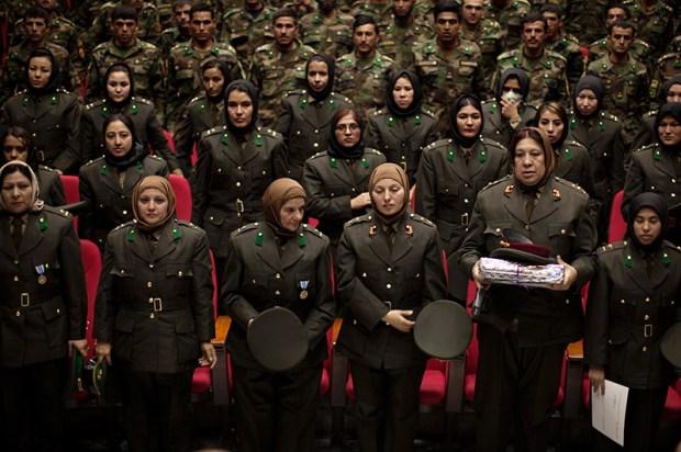 female-Afghan-army-cadets
