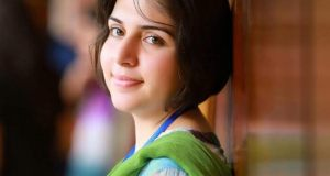 Ms Wagma Feroz