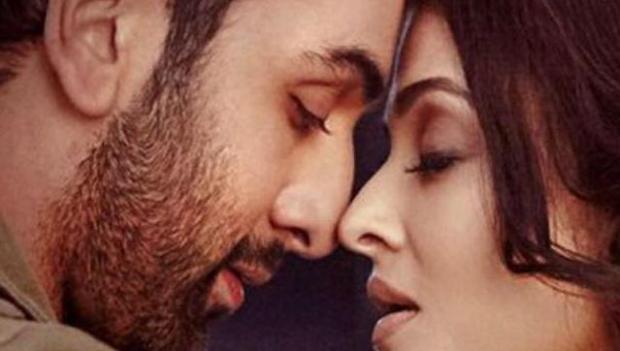 Aishwarya Rai Bachchan shares some steamy scenes with Ranbir Kapoor in Ae Dil Hai Mushkil.