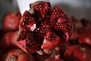 afghanistan-pomegranate