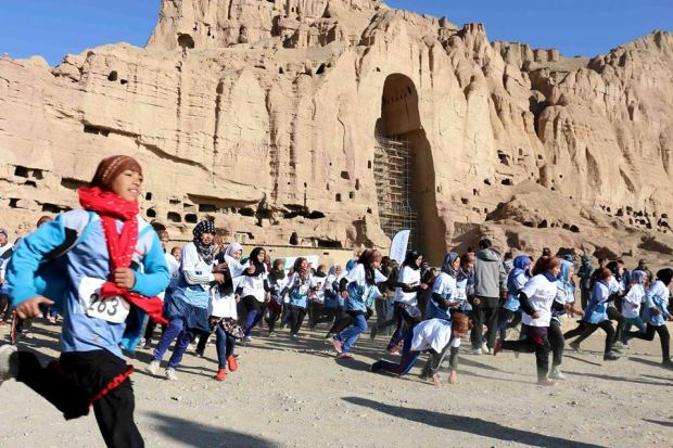 international-marathon-in-bamyan