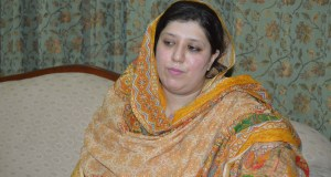 Palwasha Abbas, Pashtun political activist, in an interview with The Pashtun Times
