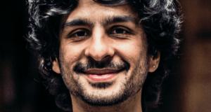 Usman Mahar
