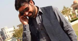 Bakhtyar Orakzai