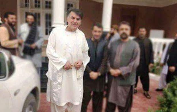 Hashim-Karzai-dies