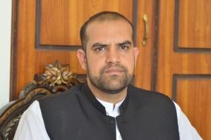 Umair Khan talks to THE PASHTUN TIMES