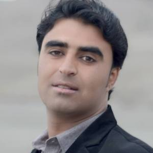 Ali Sherani