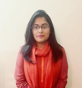 Sunaina Tahir