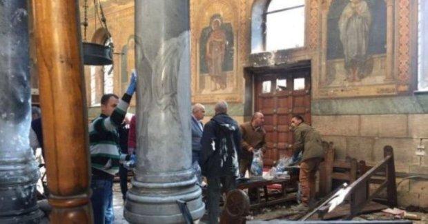 Egypt-church-explosion