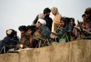 Taliban-militants
